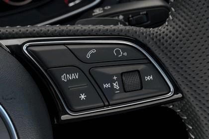 2015 Audi A4 2.0 TDI S-Line - UK version 71