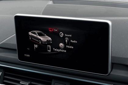 2015 Audi A4 2.0 TDI S-Line - UK version 75