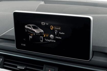 2015 Audi A4 2.0 TDI S-Line - UK version 76