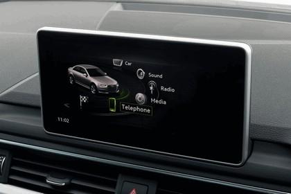 2015 Audi A4 2.0 TDI S-Line - UK version 77