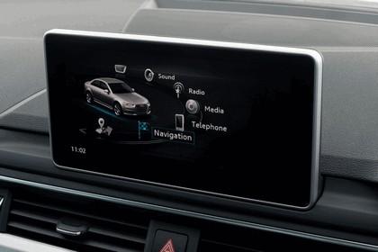 2015 Audi A4 2.0 TDI S-Line - UK version 78