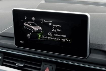 2015 Audi A4 2.0 TDI S-Line - UK version 80