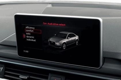 2015 Audi A4 2.0 TDI S-Line - UK version 81
