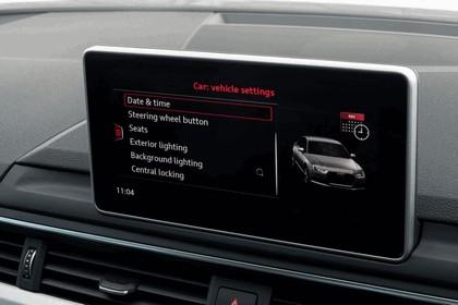2015 Audi A4 2.0 TDI S-Line - UK version 82
