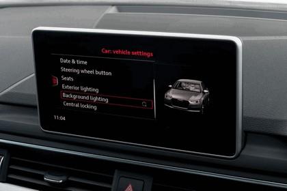 2015 Audi A4 2.0 TDI S-Line - UK version 83