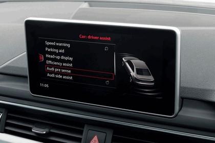2015 Audi A4 2.0 TDI S-Line - UK version 86