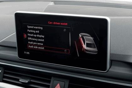 2015 Audi A4 2.0 TDI S-Line - UK version 87