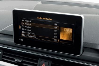 2015 Audi A4 2.0 TDI S-Line - UK version 88