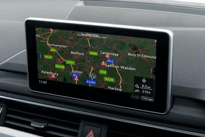 2015 Audi A4 2.0 TDI S-Line - UK version 89