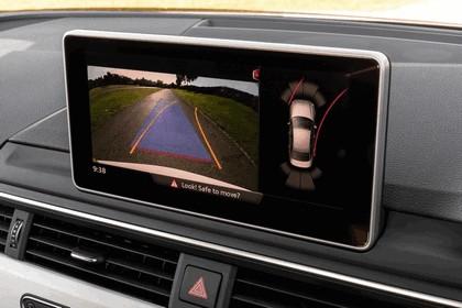 2015 Audi A4 2.0 TDI S-Line - UK version 90