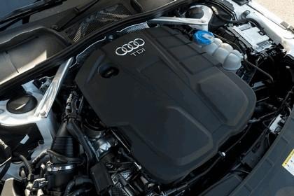 2015 Audi A4 2.0 TDI S-Line - UK version 92