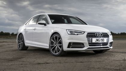 2015 Audi A4 2.0 TDI S-Line - UK version 3