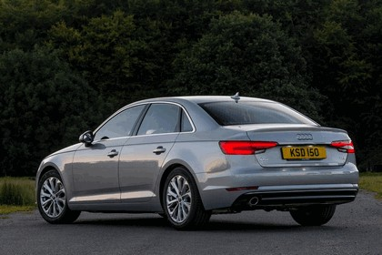 2015 Audi A4 2.0 TDI Ultra SE - UK version 2