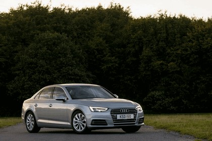 2015 Audi A4 2.0 TDI Ultra SE - UK version 5