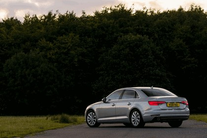 2015 Audi A4 2.0 TDI Ultra SE - UK version 6