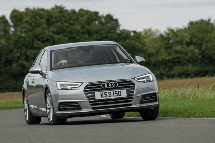 2015 Audi A4 2.0 TDI Ultra SE - UK version 7