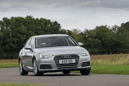 2015 Audi A4 2.0 TDI Ultra SE - UK version 8