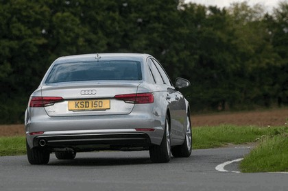 2015 Audi A4 2.0 TDI Ultra SE - UK version 11