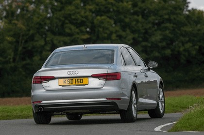 2015 Audi A4 2.0 TDI Ultra SE - UK version 12