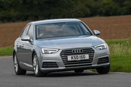 2015 Audi A4 2.0 TDI Ultra SE - UK version 13