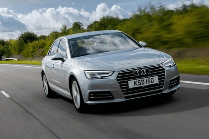 2015 Audi A4 2.0 TDI Ultra SE - UK version 15