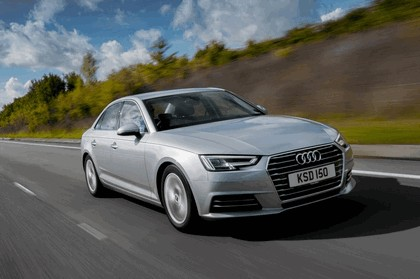 2015 Audi A4 2.0 TDI Ultra SE - UK version 16