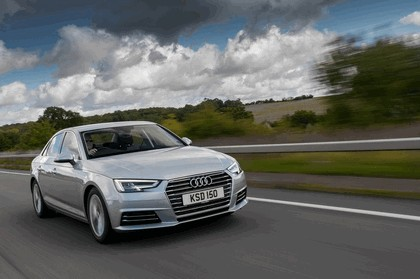 2015 Audi A4 2.0 TDI Ultra SE - UK version 18
