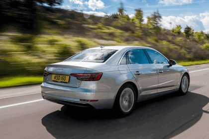 2015 Audi A4 2.0 TDI Ultra SE - UK version 19
