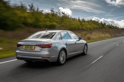 2015 Audi A4 2.0 TDI Ultra SE - UK version 20