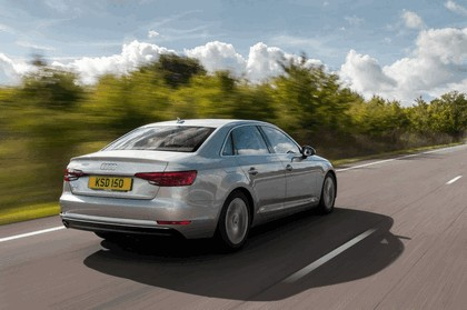 2015 Audi A4 2.0 TDI Ultra SE - UK version 22