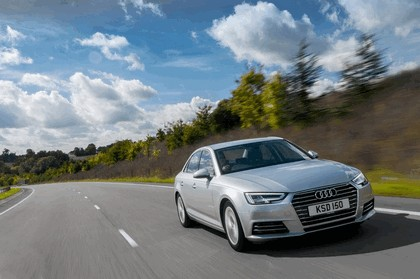 2015 Audi A4 2.0 TDI Ultra SE - UK version 23