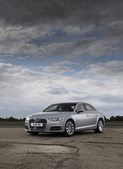 2015 Audi A4 2.0 TDI Ultra SE - UK version 24