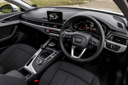 2015 Audi A4 2.0 TDI Ultra SE - UK version 38