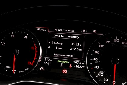 2015 Audi A4 2.0 TDI Ultra SE - UK version 44
