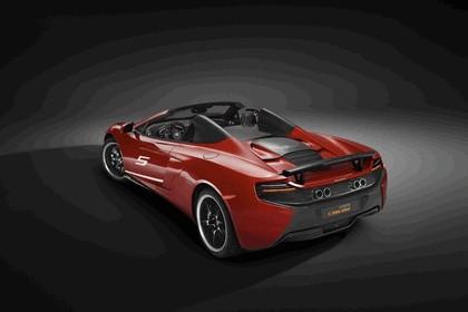 2015 McLaren 650S Can-Am 4