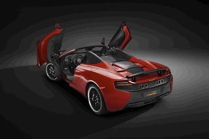 2015 McLaren 650S Can-Am 5