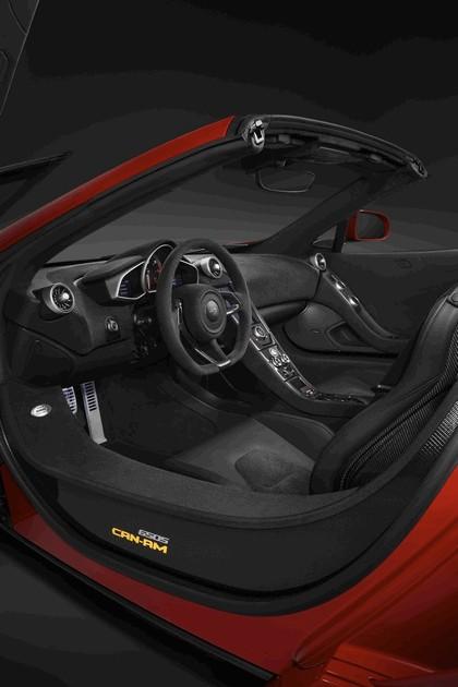 2015 McLaren 650S Can-Am 9