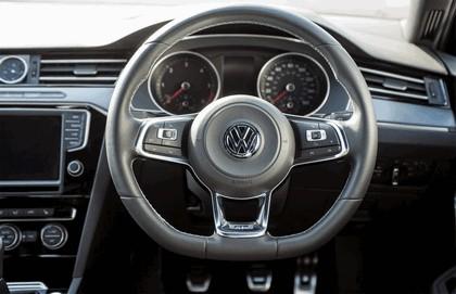 2015 Volkswagen Passat Estate R-Line - UK version 13