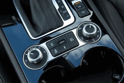 2015 Volkswagen Touareg Escape - UK version 11