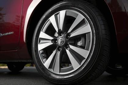 2016 Nissan Leaf 7
