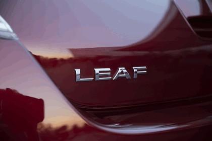 2016 Nissan Leaf 8