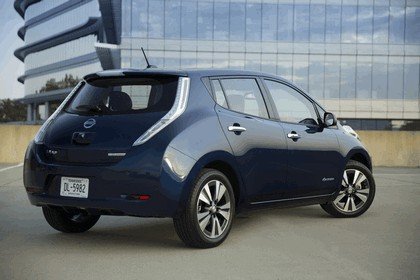 2016 Nissan Leaf 14