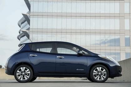 2016 Nissan Leaf 15