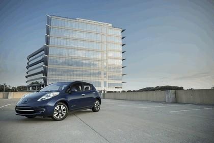 2016 Nissan Leaf 16