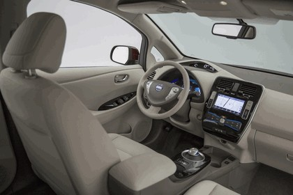 2016 Nissan Leaf 20