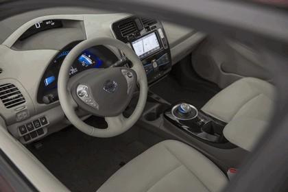2016 Nissan Leaf 21