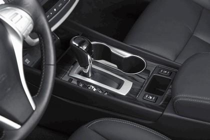 2016 Nissan Altima SR 13