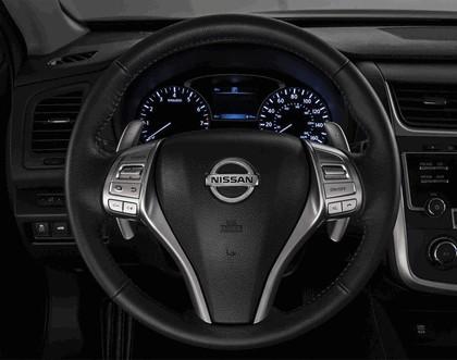2016 Nissan Altima SR 14