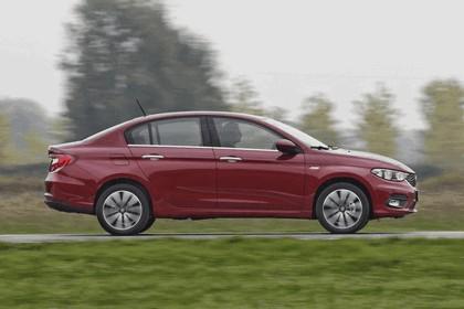 2015 Fiat Tipo 5