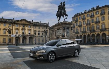 2015 Fiat Tipo 14